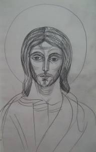 8 - Jesus Christ
