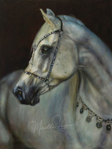 Pearl of Araby