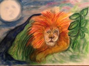 Leo Full Moon