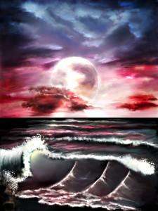 Moonlight Tide