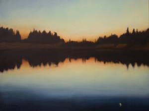 North Pond 2