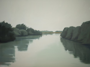 August on the Delta