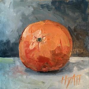 Orange Dodue