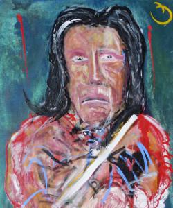 """""""Standing Bear"""""""
