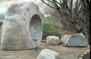 Listening Stones