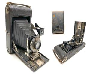 9006 - Canadian Kodak CO LTD, Camera