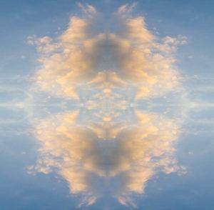 2454 - Cloud Mandala I