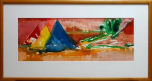 2062 - Landscape, 1984