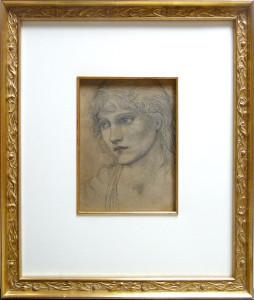 2071 - After Edward Burne-Jones