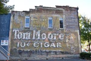 汤姆摩尔雪茄