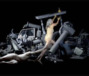 ORT项目:炼金术士之旅;在瓦砾和模具中,愚人的跳跃会发现金子