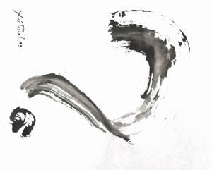The creative wave (die kreative Welle)