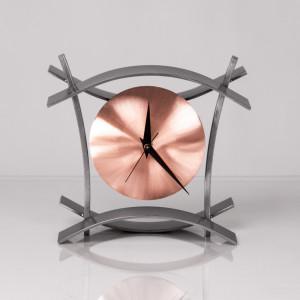 BAC Clock