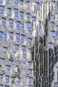 Urban Abstracts: Chicago #883