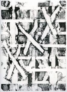 Lithograph: litho001