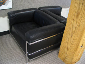Grand Confort Armchair 1928 (3 of 4)
