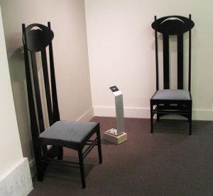 Argyle Chair (1 of 2)