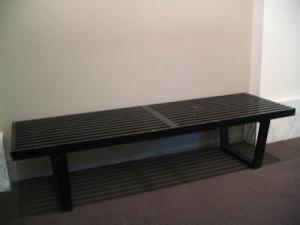 Platform Bench (2 of 2)