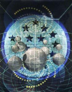 Kepler's worlds
