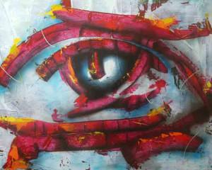 "8th Place - Okan Boydas - ""Abstracts-I"" - boydasokan@gmail.com"