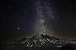 "8th Place – Overall - Michael Schertz - ""Milky Eruption"" – www.dynamicearthphotos.com"