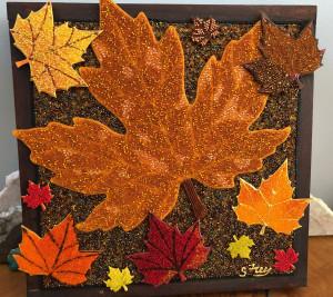 Autumns Fall