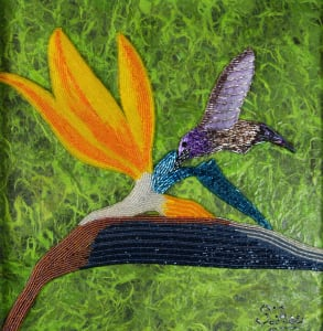 Flutters Paradise 01