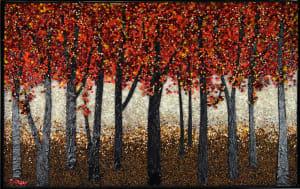 Maple Fall 01