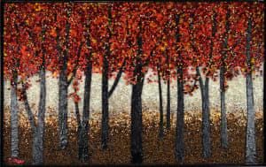 Maple Fall 01 #1