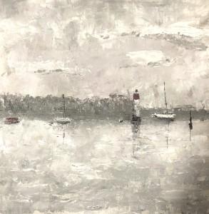 Misty Harbour - Sold