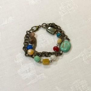 Jumble Bracelet