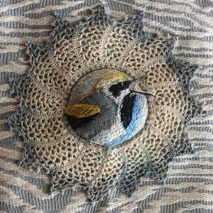 Golden-winged Warbler Profile