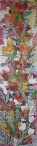 The generosity of tulips #2