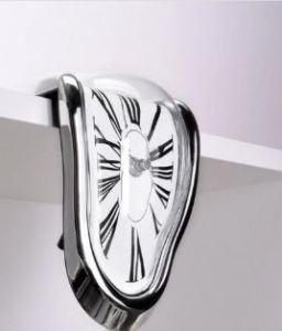 扭曲的時鐘 Melting Clock (1)