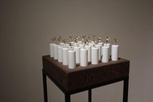 共生苗(金)2/9 版  Symbiotic Seedlings (Gold)