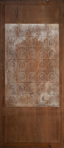 三十五佛(金)Thirty-Five Buddhas of Confession (gold)