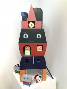 Happy House 歡愉之家 (1/2,10 版無版次)