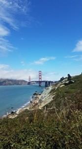 Bluffs Golden Gate Summer 2019