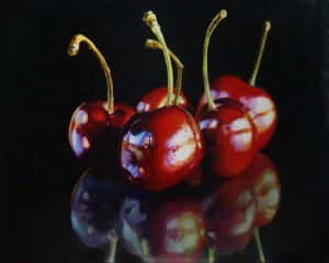 Cherries small
