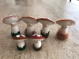 Mushroom small