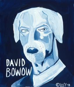 DAVID BOW-WOW