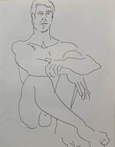 Male nude to web 5