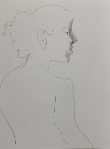 Figure drawings of women to web 1