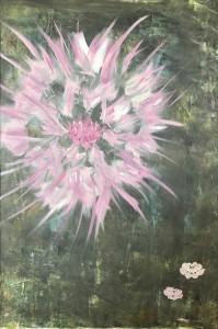 Exploding Lotus