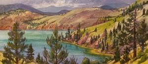Cosens Bay - Kalamalka lake