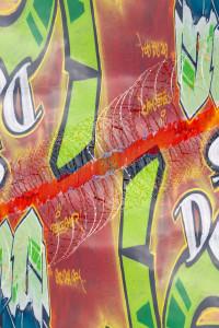 Paris Graffiti #2 #1 of 12