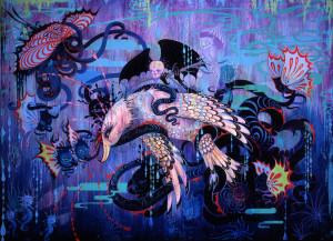 """""""Hydra of Babylon"""""""
