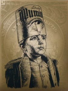 """Son of Electric Illuminati"""