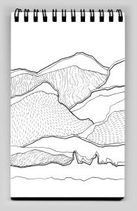 Untitled (book 22, sketch 10)