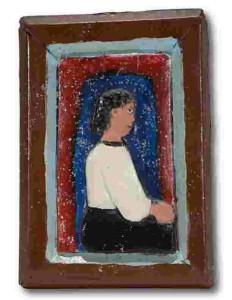 Portrait of Women (Cornelia)